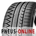Michelin Pilot Alpin Pa3 Fsl Xl